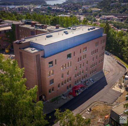 Martina Hansens sykehus
